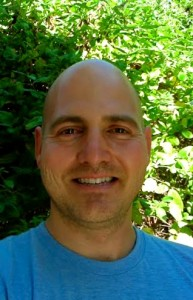 Jason Kal at Cypress Health Institute