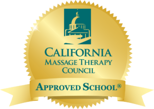 CAMTC Approved School Seal