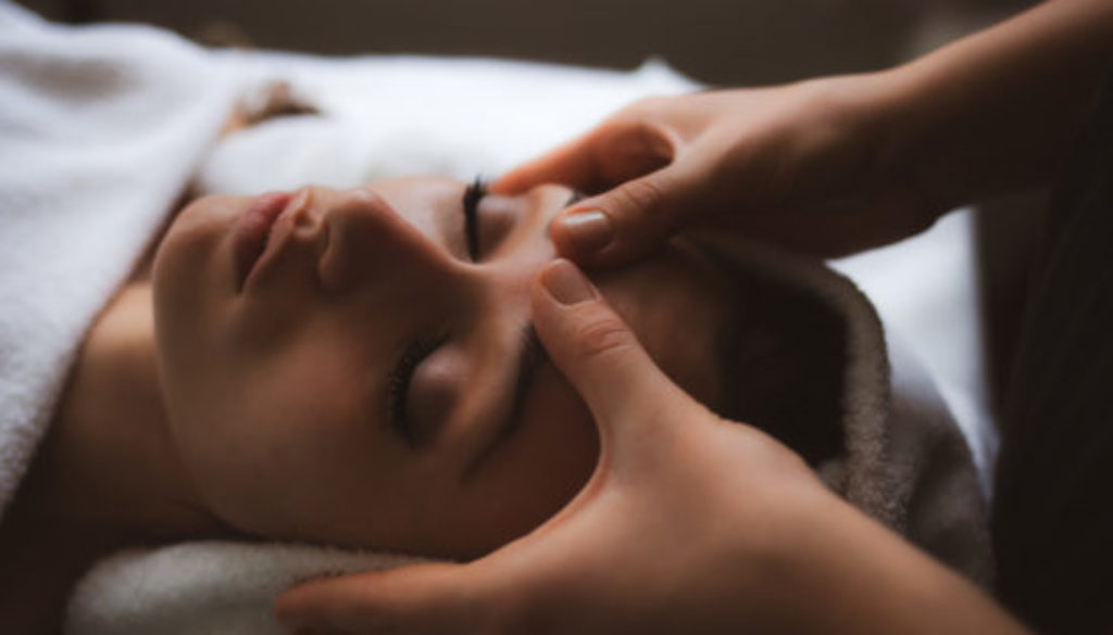 Craniosacral Massage